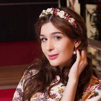 Maria Tabakova's Photo