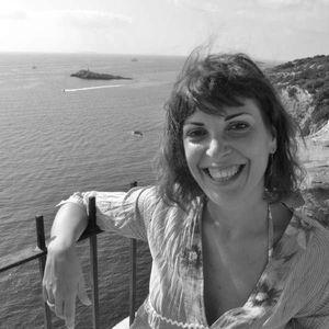 Silvia Foronda Ciórraga's Photo