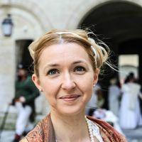 Charlotte Fouquet's Photo