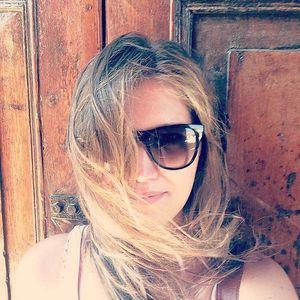 Tanya Vdovina's Photo