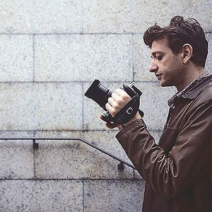 Daniel Gentelev's Photo