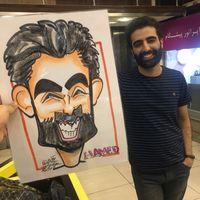 hamed ghadirian's Photo