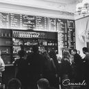 Weekly bar meeting in center of Saint-Petersburg's picture