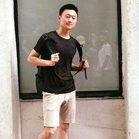 Wallace Yang's Photo