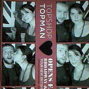 Matt and Allie Cunningham