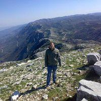 Amer Ibraham's Photo