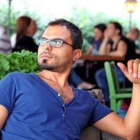Ruzgar Kalkan's Photo