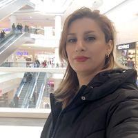 Najmeh Khalili rad's Photo