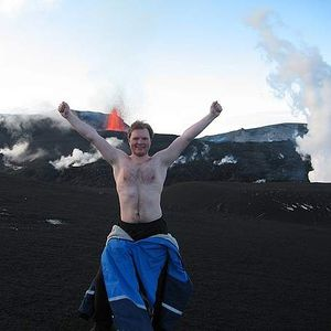 Magni Þór Björnsson's Photo