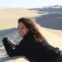 Leila Briand's Photo