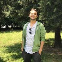 Egemen Albayrak's Photo