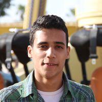 Amr Gamal's Photo