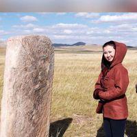 Altai Algaa's Photo