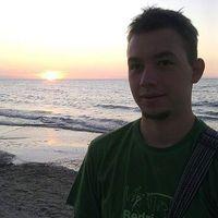 Stefan Witkowski's Photo