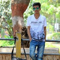 Nikhil Sawant's Photo