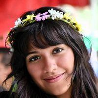 Lily Álvarez's Photo