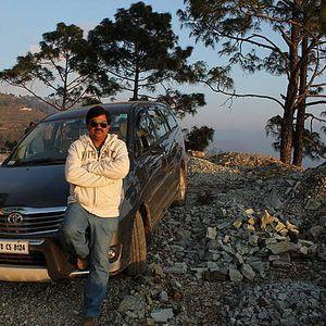 anurag Misra's Photo