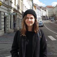 Mája Dámková's Photo