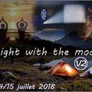 Bilder von Night With The Moon Light ,