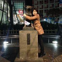 Soichi Tsukamoto's Photo