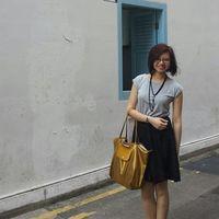Hazel Tan's Photo