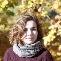 Taya Kuzmina's Photo
