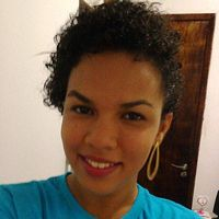 Fernanda Abreu's Photo
