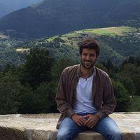 Jordi Rusca Né's Photo