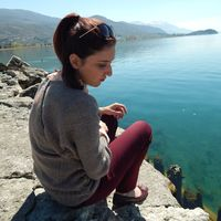 Ljubica Simonova's Photo