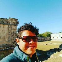 Mario Heredia Vela's Photo