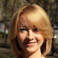Elena Egorova's Photo