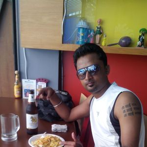 Rohit Jais's Photo