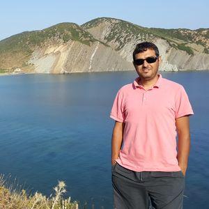 Fatih Topkaya's Photo