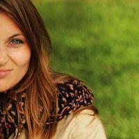 Veronika Zurovcova's Photo