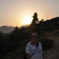 Annekathrin Eckart's Photo