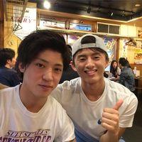 Kouki Takeda's Photo