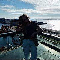 Photos de Vika Bulavina
