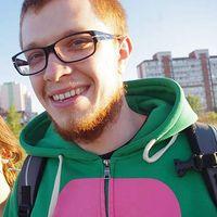 Alexander Tretyakov's Photo