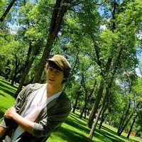 Kyle Zeiszler's Photo