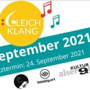Gleichklang: free music festival's picture