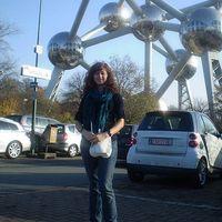Stoica Roxana's Photo
