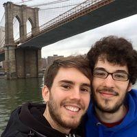 Iván Arias Rubio's Photo