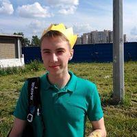 Kirill Raklanov's Photo