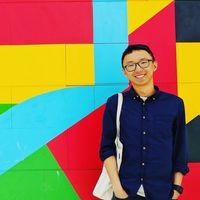 Yu Wu's Photo