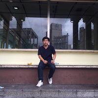 Nack Pitiwat's Photo