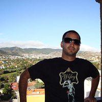 Dorian Yepez's Photo