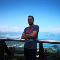Ahrar Ghayyem's Photo