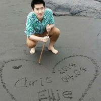 Chris He's Photo