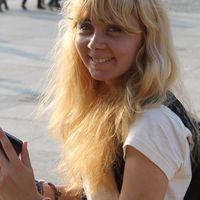 Lena Klimanova's Photo