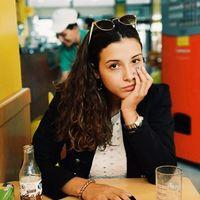 Joana Nataly's Photo
